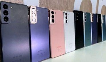 Notre prise en main des nouveaux Samsung Galaxy S21