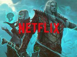 Netflix : des jeux vidéo en séries ? La plateforme de streaming adore, et voici pourquoi