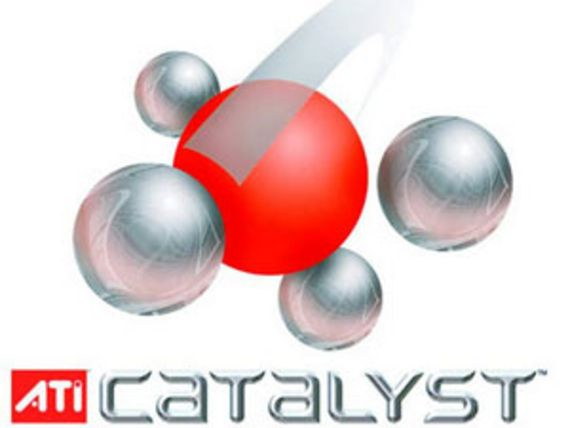ATI Catalyst pour Windows Vista