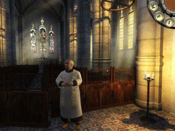 Agon : Lost Sword of Toledo