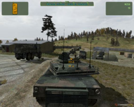 ArmA II (patch)