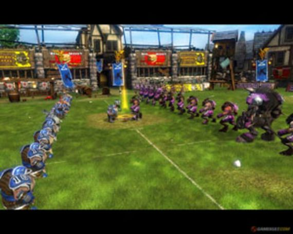 Blood Bowl (patch)