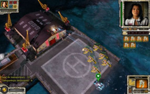 Command & Conquer : Alerte Rouge 3 (patch)