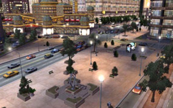 City Life Edition 2008 (bonus pack)