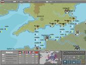 Commander : Europe at War