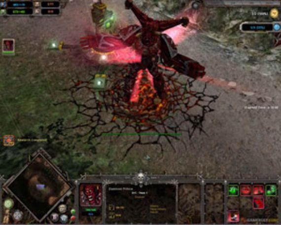 Warhammer 40.000: Dawn of War: Dark Crusade