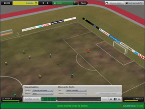 Football Manager 2009 (patch)