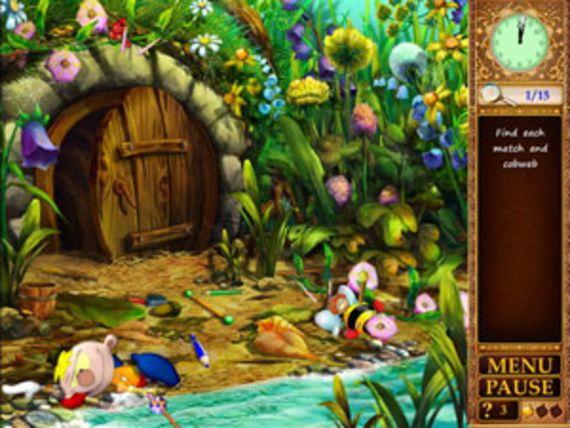 Holly 2 - Magic Land