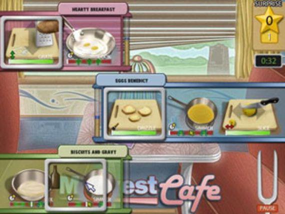 Hot Dish 2