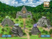 Inca Tomb