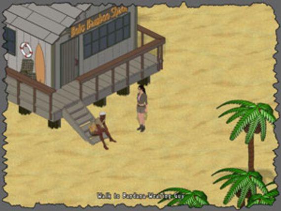 The Lost City of Malathedra
