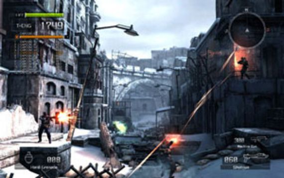 Lost Planet : Extreme Condition (DX10)