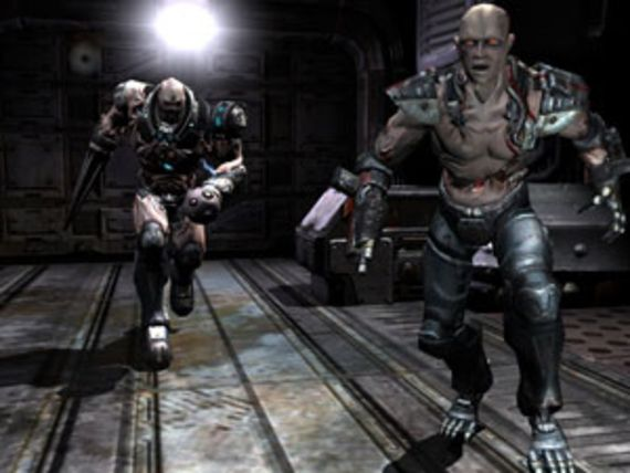 Quake 4 (multi 2)