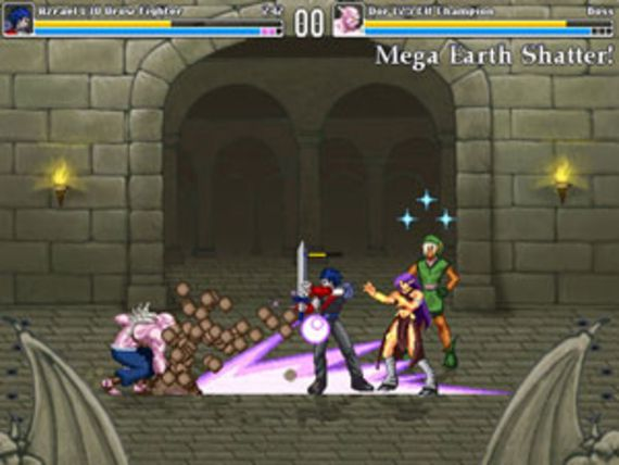 Rage of Magic 2