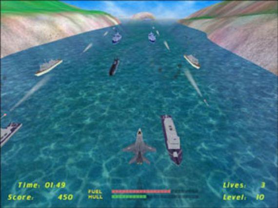 River Raider II