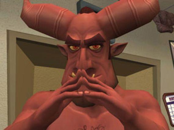 Sam & Max : Saison 2 Episode 5 : What's New Beelzebub ?