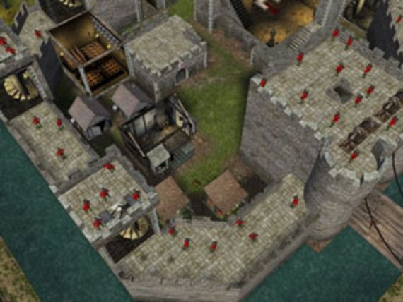 Stronghold 2 (patch)