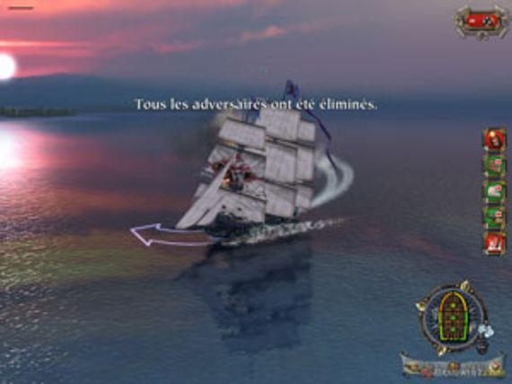 Tortuga : Two Treasures