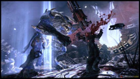 Unreal Tournament 3 Titan Pack
