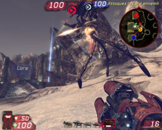 Unreal Tournament III (patch)