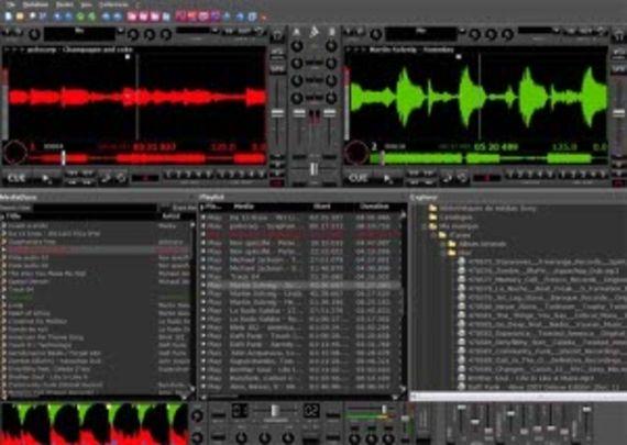 MixVibes Home Edition (Windows - Démo)