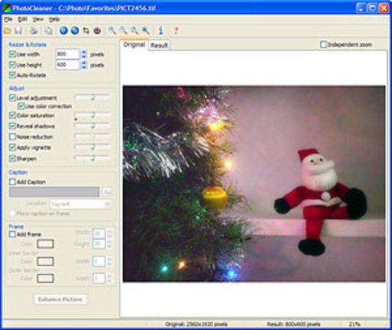 PhotoCleaner Basic