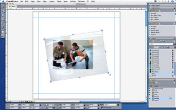 QuarkXPress (Windows)