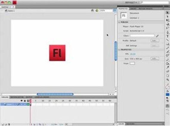 Adobe Flash (Mac OS X)