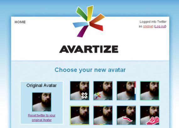 Avatarize