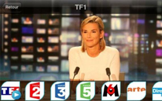 TV Bouygues Telecom