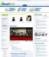 Music360