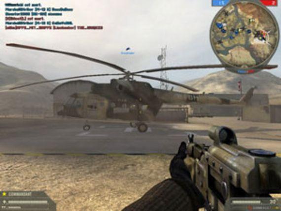 Battlefield 2 (patch)
