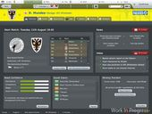 Football Manager 2010 (fraise)
