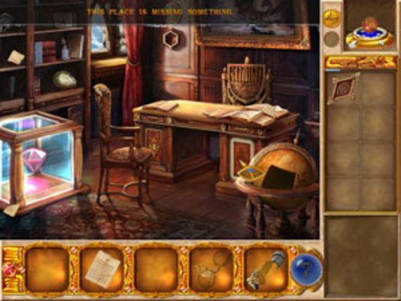 Magic Encyclopedia - Moon Light