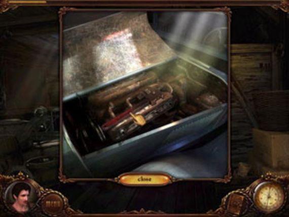 Vampire Saga : Pandora's Box