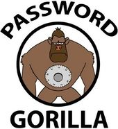 Password Gorilla (Linux)