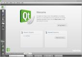 Qt Creator (Linux)