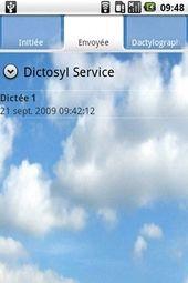 Dictosyl