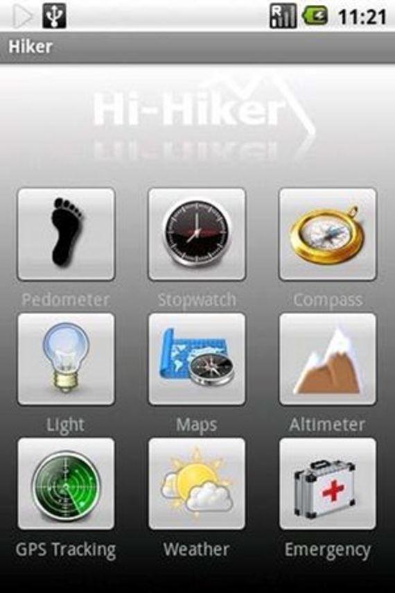 Hi-Hiker Pro