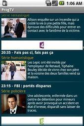 Programmes TV