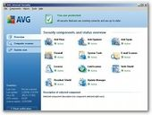 AVG Anti-Virus plus Pare-feu