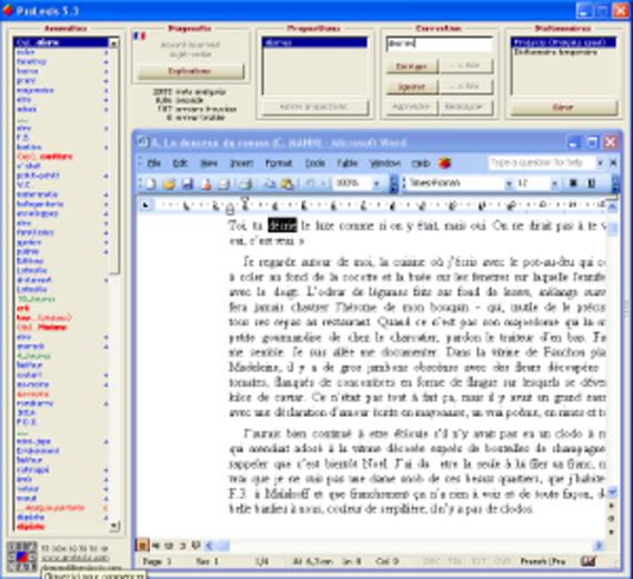 ProLexis (Windows)