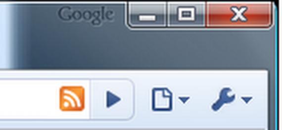 RSS Subscription Extension pour Chrome