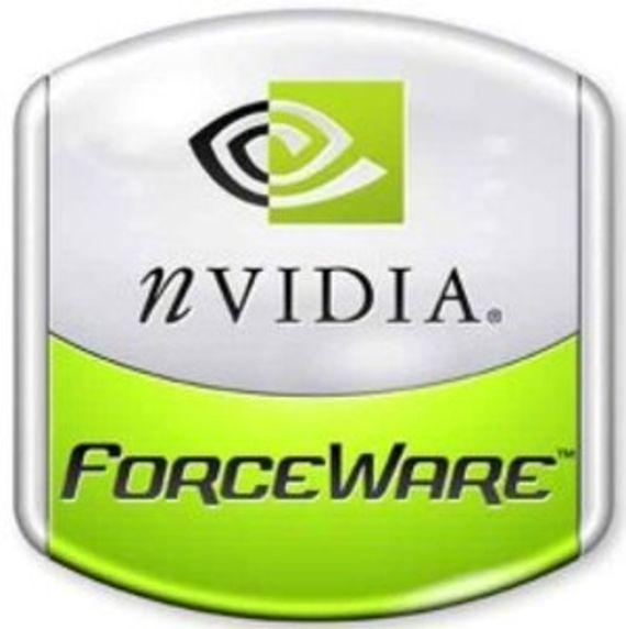 NVIDIA Forceware