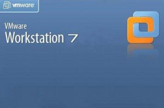 VMware Workstation for Windows
