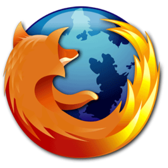 Firefox (Mac OS X - Version 3.7)