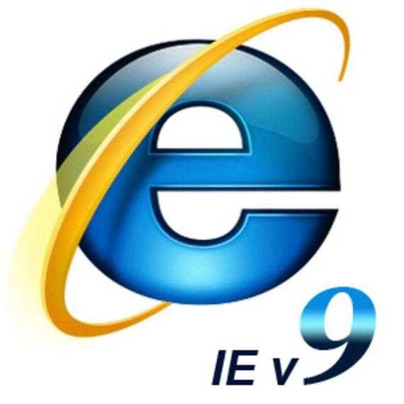 Internet Explorer 9.0.5