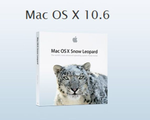 Mac OS X (Version 10.6.6)