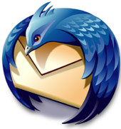 Thunderbird (Windows - Version 5 bêta)
