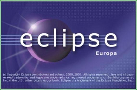 Eclipe Europa